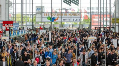 NEWEST will assist with its innovations to IFAT 2018