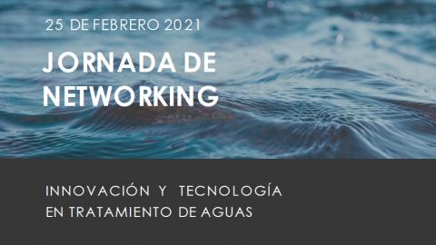 JORNADA DE NETWORKING – Innovación y tecnología